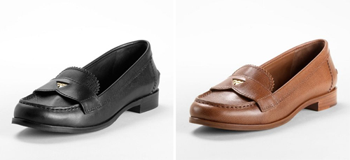Tory-Burch-Pennyloafers-Black-Brown