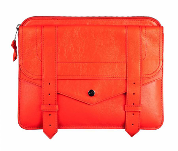 Proenza-Schoulder-Ipadcase-Red