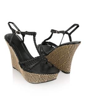 Tribalweave Wedges