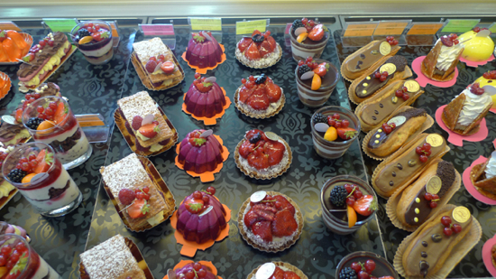 Bled Pastries