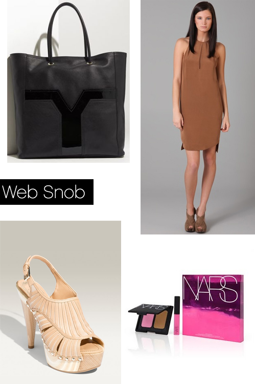 Websnob May27 2011