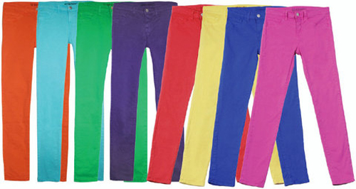 Colorjeans Jbrand