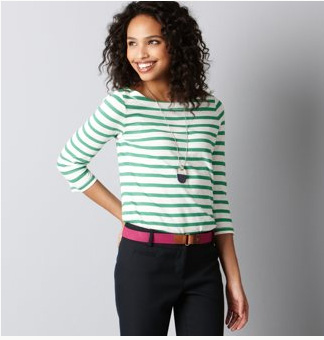 Loft-Stripe-Top