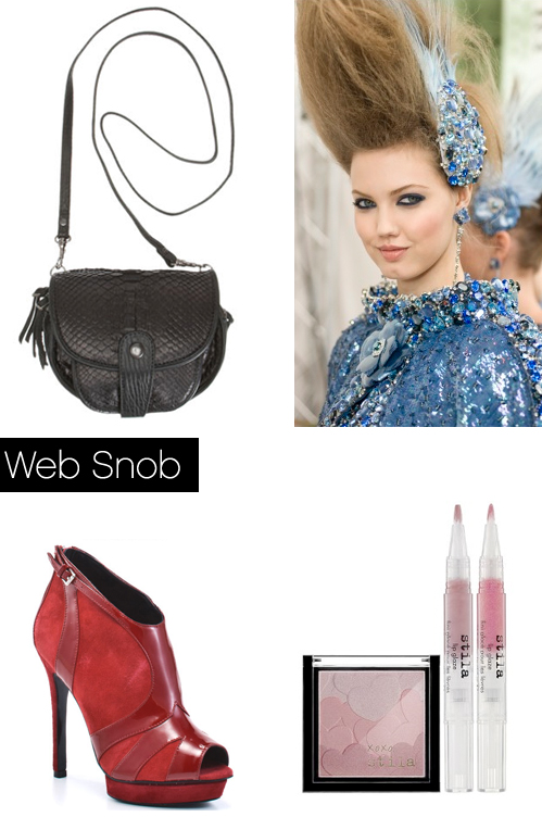 Websnob Feb3 2012