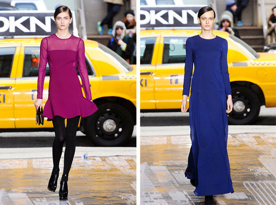 Dkny-Fall2012-Pic4-Colordresses