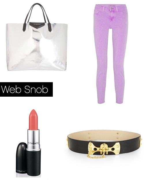 Websnob March30 2012