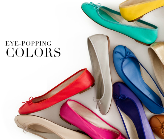 Jcrew-Balletflats