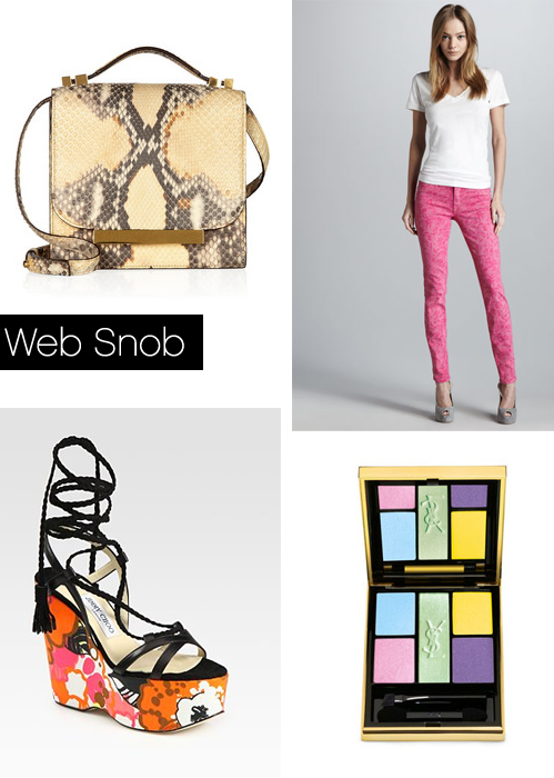 Websnob April13 2012