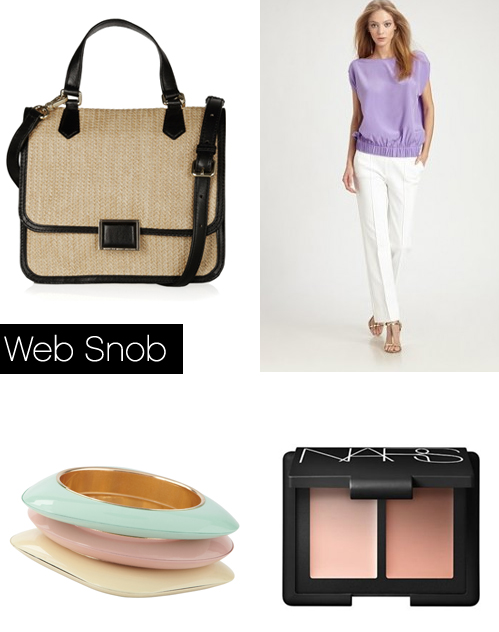 Websnob April27 2012