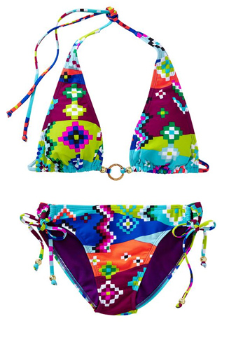Old-Navy-Geometric-Print-Bikini