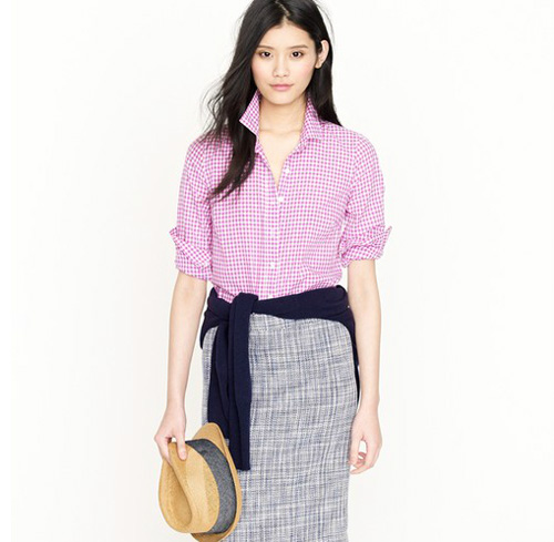 Jcrew-Ginham-Shirt