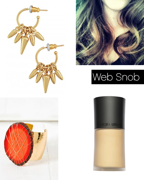 Websnob April6 2012