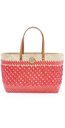 Toryburch-Small-Straw-Tote