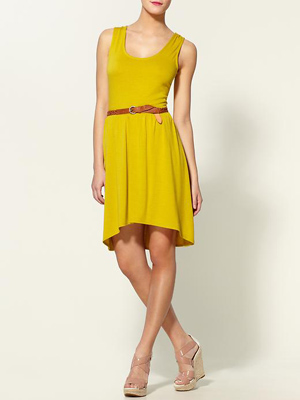 Kinney-Dress-Yellow