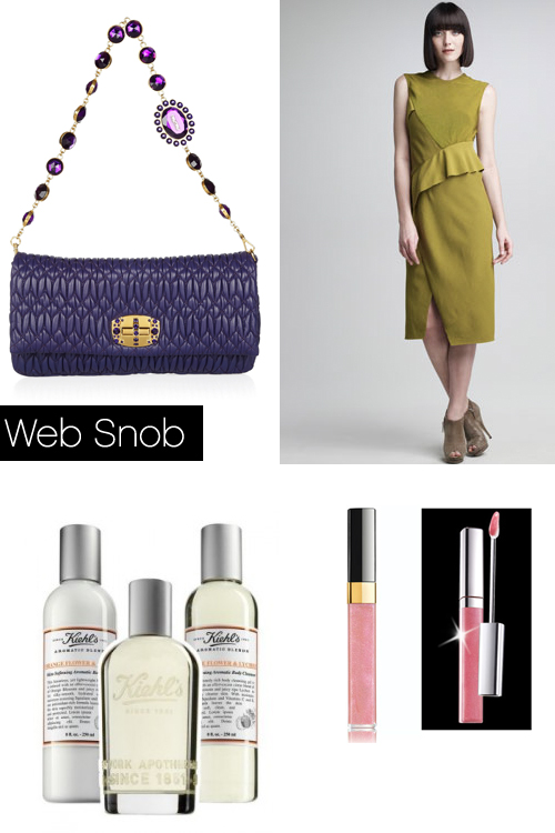 Websnob July20 2012