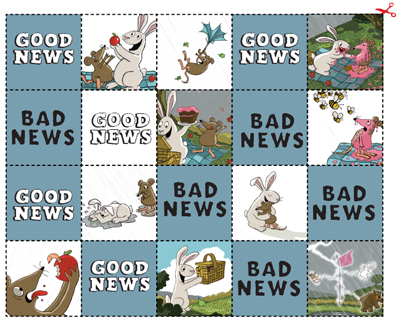 Goodnews-Badnews-Game