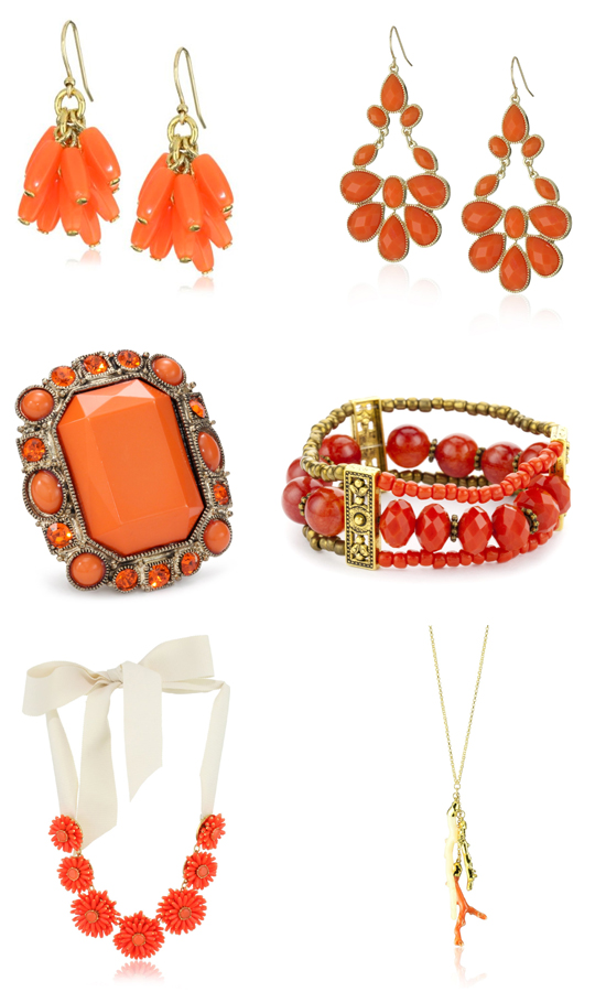 Coral-Jewelry