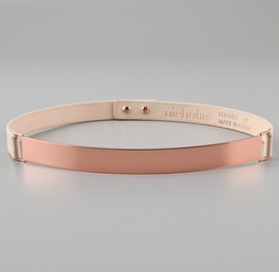 Rose-Gold-Belt