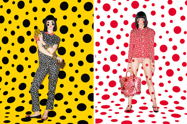 Louisvuitton-Kusama-Readytowear-Bags