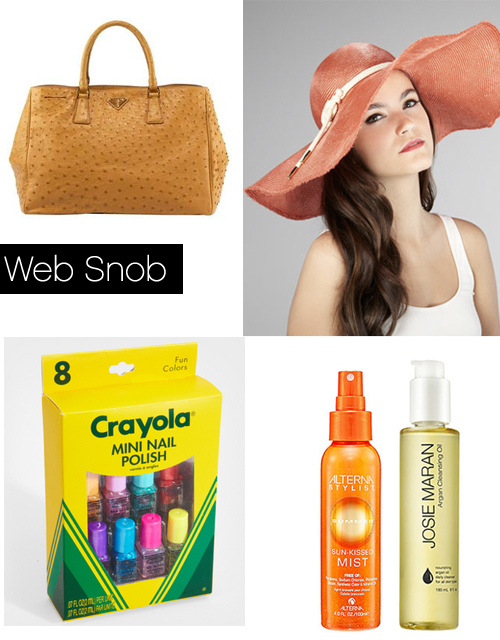 Websnob June29 2012