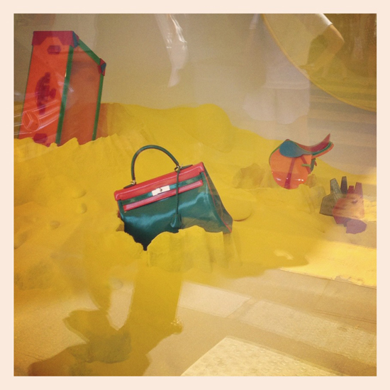Instagram-Hermes-Kelly-Colorblock-Paris