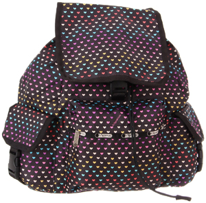 Lesportsac-Backpack