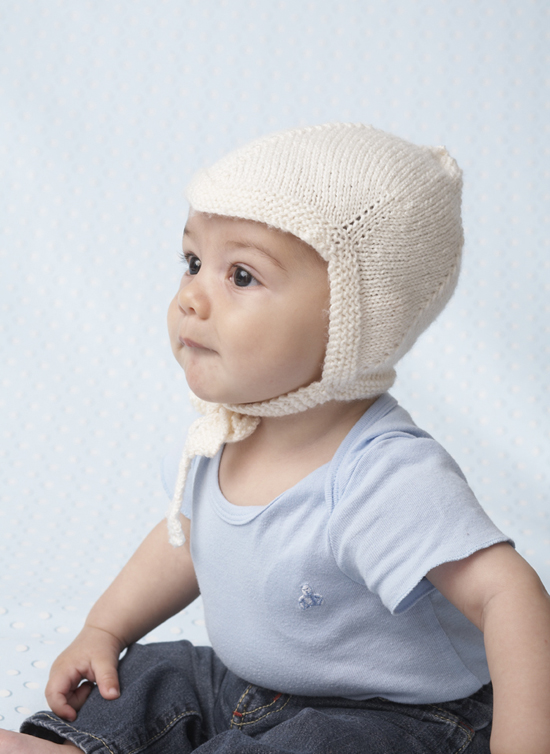 Bernat Baby Month: Modern Knitting & Crochet Patterns for the ...