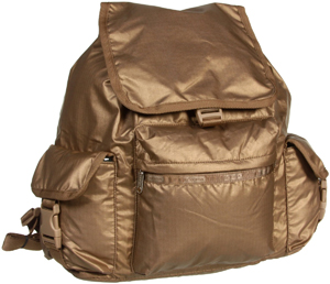 Lesportsac-Bronze-Backpack