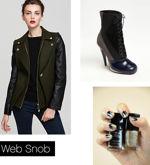 Websnob October12 2012