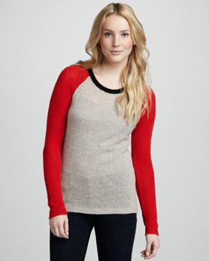 Velvet-Colorblock-Sweater