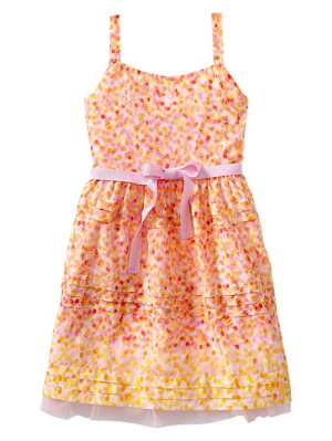 Gap-Girls-Pleated-Dot-Dress