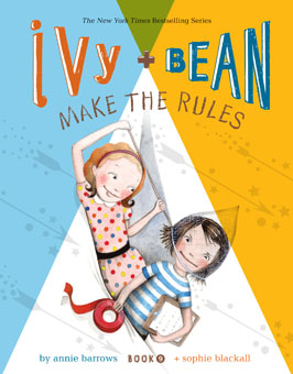 Ivy-Bean-Maketherules-Cover