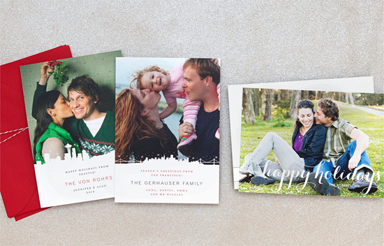 Hellolucky-Letterpress-Holiday-Photo-Cards-Couples-And-Cities