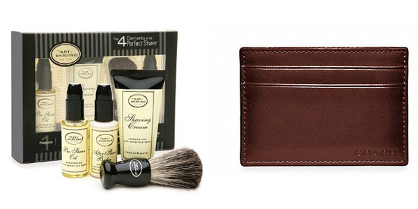 Holidaygifts-Men-Artofshaving-Coachcardcase