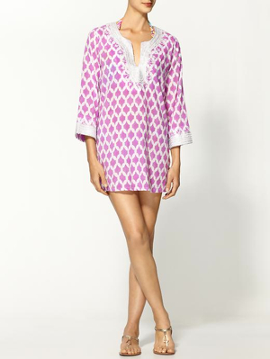 Swimcoverup-Roberta-Roller-Rabbit-Embroidered