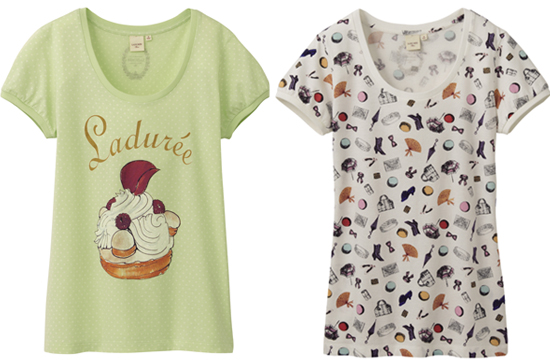 Uniqlo-Ladure-Womens-Shirts