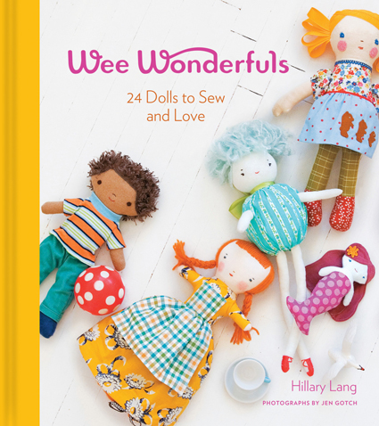 Weewonderfuls Bookcover