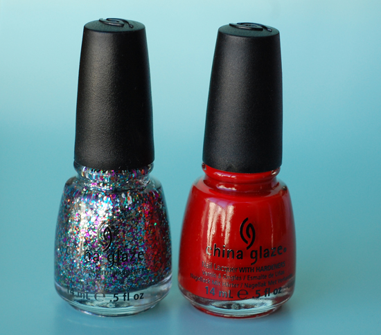Glambeautyboard-Chinaglaze-Nailpolishes