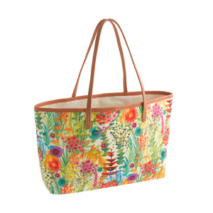 Girls-Liberty-Tote-Bag