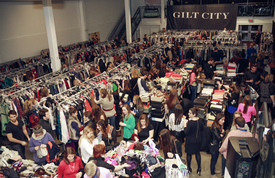 Gilt-City-Warehouse-Sale