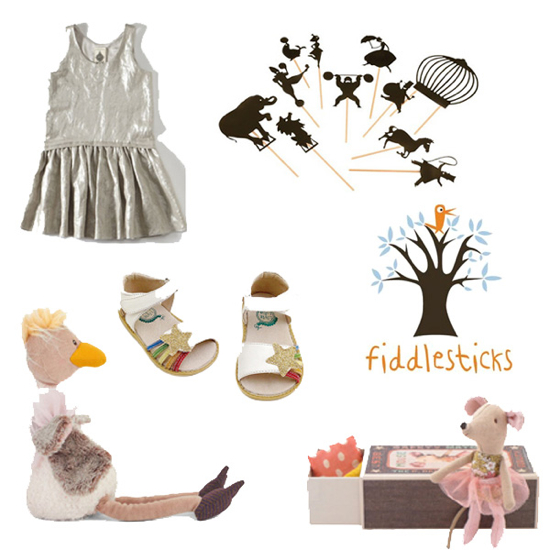 Fiddlesticks-Girlcollage