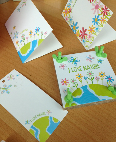 Flower-Press-Kit-Cards