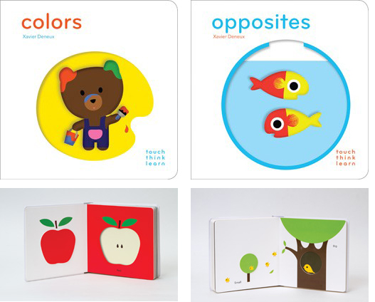 Touchthinklearn-Boardbooks-Toddlers