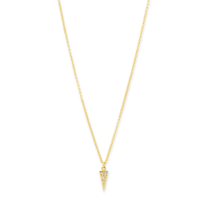 Melinda-Maria-Single-Pyramid-Necklace
