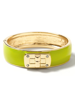 Br-Enamel-Lockbangle