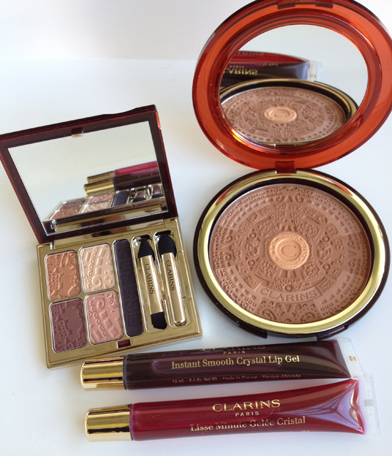 Clarins-Summer-Beauty