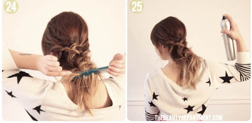 Coquette Easy Diy Hairstyles Perfect For The End Of Summer