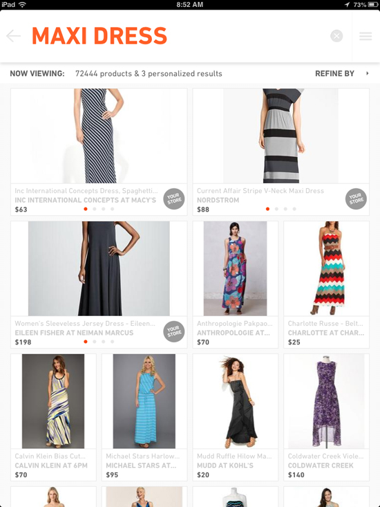 Thefind-Maxidresses