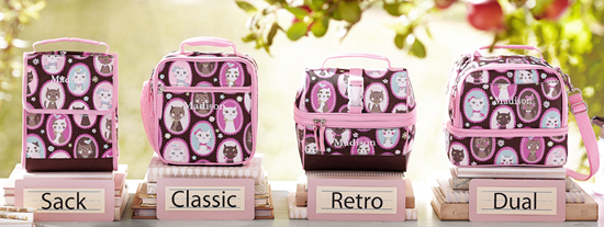 Potterybarnkids-Lunchbags