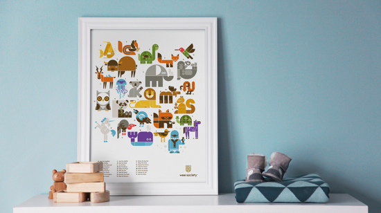 Wee-Alphas-Print
